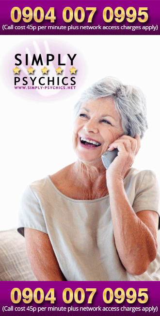 Trusted Psychic Readers